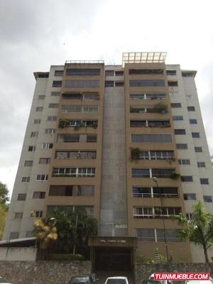 !! 18-4352 Apartamentos En Venta