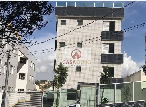Apartamento 03 Quartos À Venda, Buritis, Belo Horizonte. - Ap0595