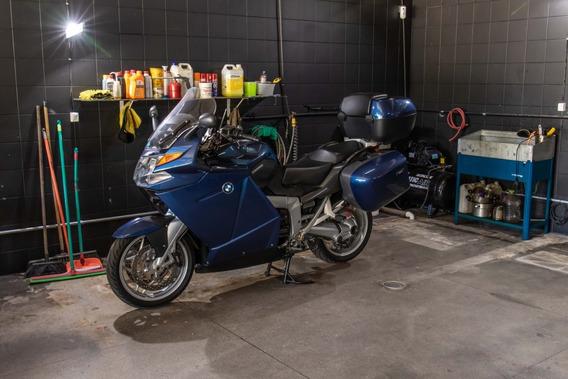 Bmw K1200 Gt 2007 - Speed Touring - Tudo Ok