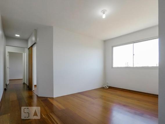 Apartamento Para Aluguel - Cambuci, 2 Quartos, 68 - 893111716