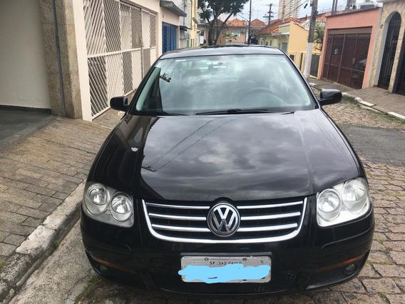 Volkswagen Bora Automatico 4 Portas Flex