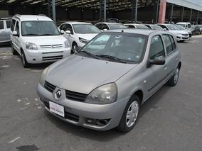 Renault Clio 1.2 Gris 5 Puertas Gll
