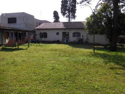 Imagem 1 de 8 de Terreno No Bairro Las Palmas- São Bernardo Do Campo/sp - 233