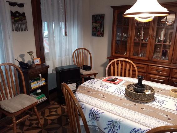 Casa En Venta De 3 Dormitorios En Punta Carretas