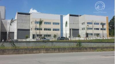 Galpão Comercial Para Locação, Sítio Boa Vista, Cotia. - Ga0340