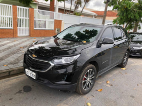 Chevrolet Equinox Gm 2.0 Lt Turbo 5p 2018 De Leilão