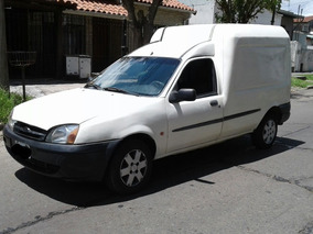 Ford Courier Diesel Motor 1.8 Modelo 2000 Muy Buena