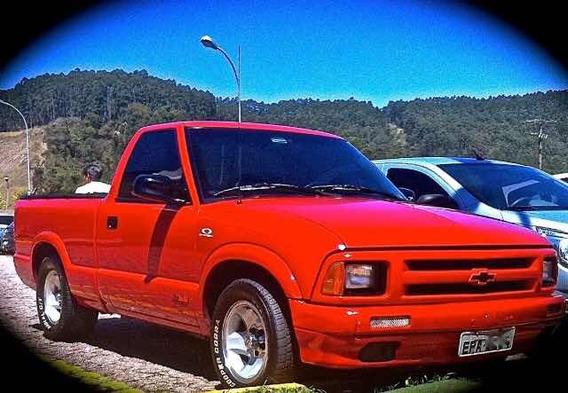 Chevrolet S10 Ss V6 4.3 Aut.