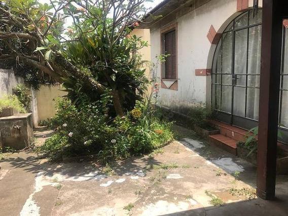 Terreno À Venda, 488 M² Por R$ 1.700.000,00 - Centro - São Bernardo Do Campo/sp - Te0249