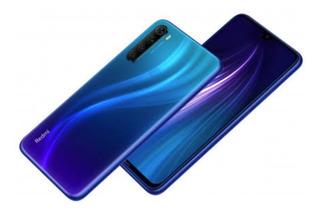 Xiaomi Redmi Note 8t 64gb - Azul - Novo
