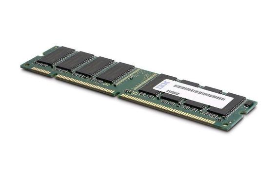 Memoria Ibm 512mb Pc2-3200 Cl3 1.8v 13n1424