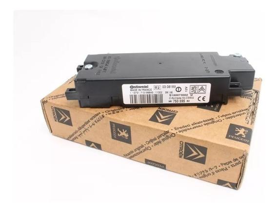 Caja Interfaz Telefon + Usb Citroen C4 Picasso / C5 X7