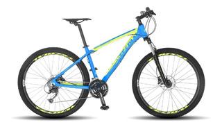 Bicicleta Teknial Tarpan 300b (2018) Rodado 27,5