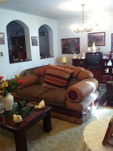 Casa Residencial À Venda, Jardim Trevo, Jundiaí - Ca0596. - Ca0596 - 34728512