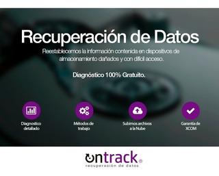 Recuperación De Datos (todo Chile)