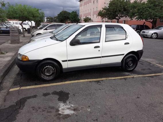 Fiat 1.0 Edx Injeção