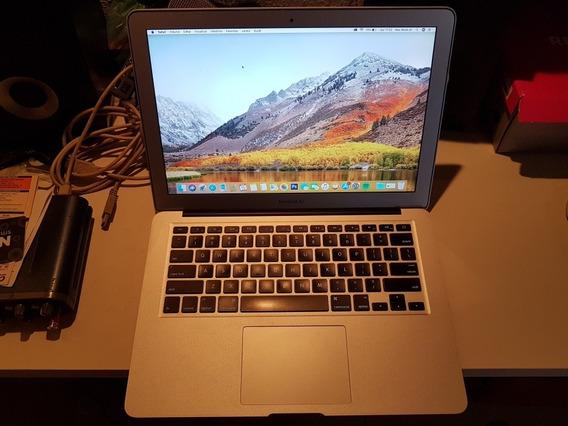 Macbook Air I5 128gb - Top Frete Grátis 12 X S/j