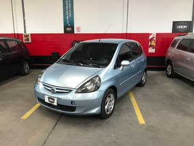 Honda Fit 1.4 Lx 2006 5p Urion Autos