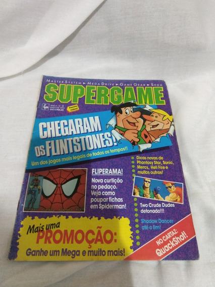 Revista Supergame N10
