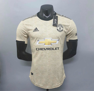 Camisa - Manchester United - Oficial