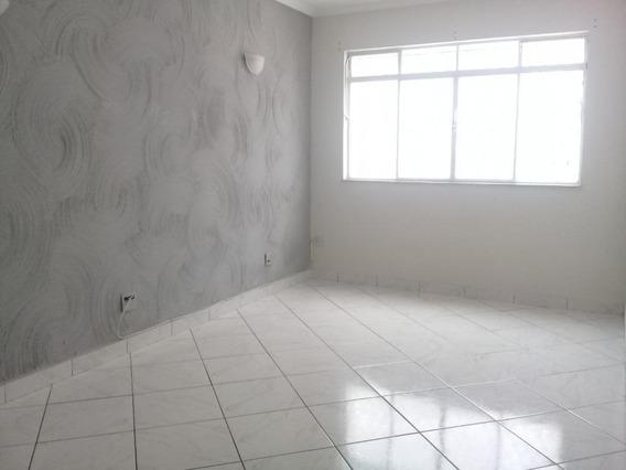 Apartamento Com 1 Dormitório Para Alugar, 65 M² Por R$ 1.570/mês - Campo Grande - Santos/sp - Ap4449