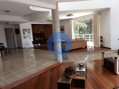 Casa De Condomínio Em Caraguatá - Mairiporã, Sp - 473