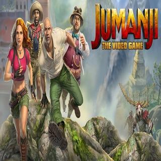 Jumanji: The Video Game - Steam / Entrega Inmediata