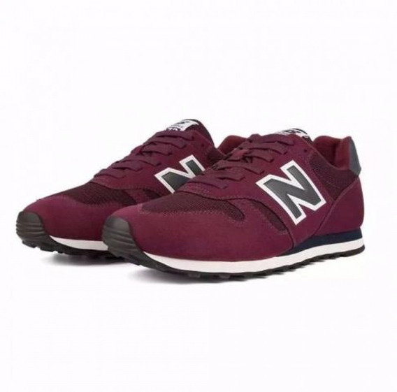 Tênis New Balance 373 Vinho