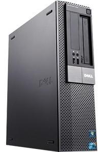 Cpu Dell Optiplex 980 Core I5 4gb 250gb Ddr3 Dvd Usada