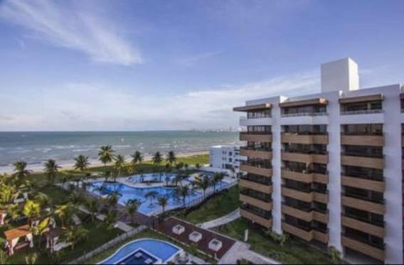 Apartamento Em Ponta De Campina, Cabedelo/pb De 107m² 3 Quartos À Venda Por R$ 1.050.000,00 - Ap211899