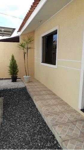 Imagem 1 de 11 de Casa 03 Quartos ( Suíte ) - Conj. Apolo