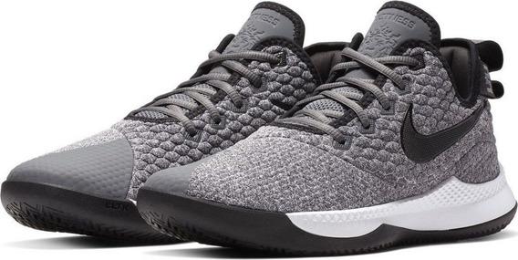 Tenis Nike Lebron Witness Iii # 6.5 A La 28 Mx Original Nba