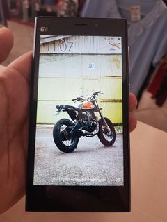Xiaomi Mi 3 Relíquia Conservado Sem Detalhes