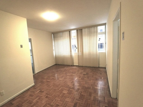 Excelente Apartamento No Jardim Paulista - Pj47292