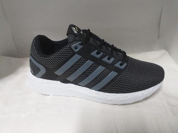 Zapatillas Deportivas New Style Livianas (oferta)