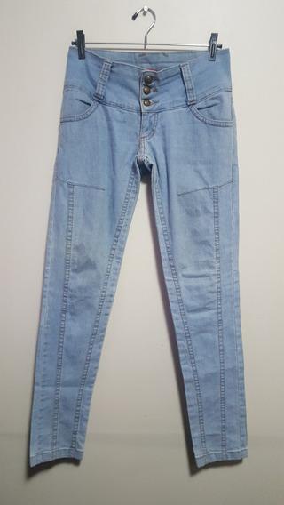 Calça Jeans Clara Feminina Quintess 38