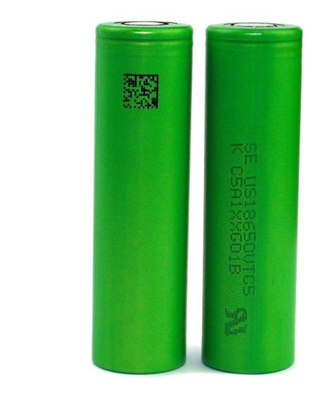 1 Bateria Sony Us18650 Para Vape 30a 2600mah 3.7v Original