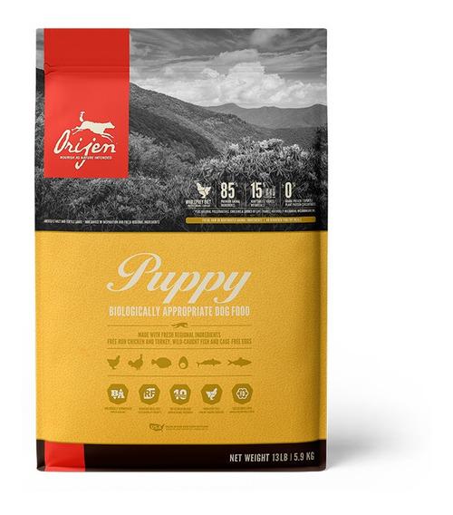 Alimento Para Perro Orijen Puppy 5.9kg