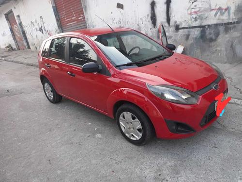 Ford Fiesta Rocam Completo - 4 Portas