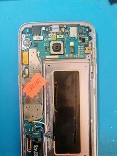 Tarjeta Logica Samsung S7 Edge Original De Sprint