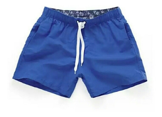 Short Playero Trotar Gym Running Cortos Unicor