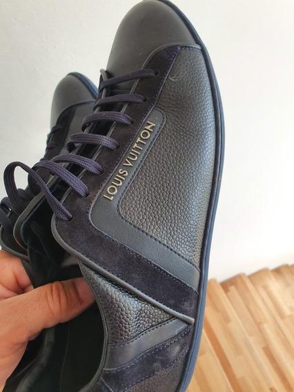 Zapatillas Louis Vuitton 44 2 Usos
