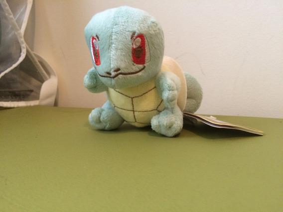 Pelúcia Pokemon - Squirtle