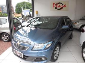 Gm - Chevrolet Prisma 1.4 Lt - Baixa Km