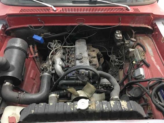 Motor Isuzu 2.8