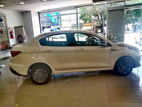 Fiat Cronos Drive 0km 2021 Fisicos Entrega Ya 0kkv