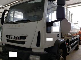 Iveco Tector 170e28 2014 - 10.000 Kms Rodados