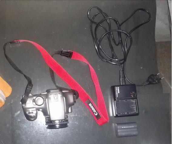 Câmera E Lentes