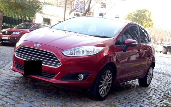 Ford Fiesta Kinetic Design 1.6 Se Plus 120cv
