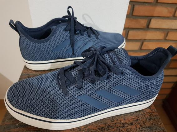 Tênis adidas True Chill Azul - Novo - 42